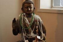 Say Aaaaahhhh! Zen. Namaste. / by Juliette de Grijze
