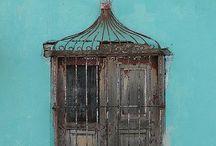 doors / by Julie Lautrop