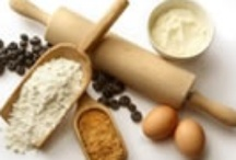FOOD: How's About Cookin' / Basic sanity savers: What is it? When to buy it. Where to store it. How to cook it. What to do if you don't have what you need.  How to make a mix yourself (cheaper and without additives). Gadgets and tools. Making time spent in the kitchen a little better. / by Linda M