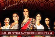 Bollywood Sarees / by Goodbells.com