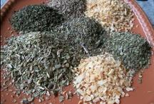 FOOD: Herb & Spice Blends / by Linda M