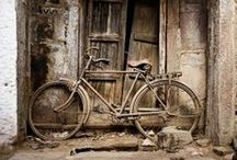 Abandoned Beauty / Forgotten places and things in time... / by Kris Smith