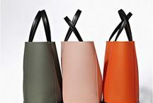 bags forever / by Nanette Weisdal