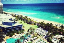 From Our Fans / See Fontainebleau Miami Beach through the eyes of our fans and guests.  / by Fontainebleau