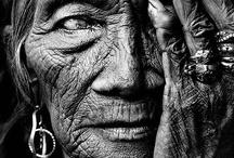 Face / by Claire Gazdziak