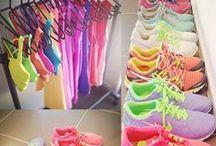 Dream closet / by Sydney Doyle
