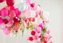 Kid's Style: Pretty Parties and Accents / by BritMummyNYC