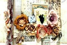 mini albums / by Renee Bradford
