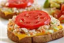 Food & Recipes / by Jennifer A.