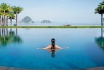 Luxury Destinations / by LUX Worldwide