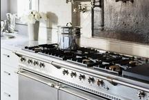 French Country Kitchens / French country kitchens / by Art by Wietzie