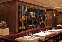 Restaurants, Bars and Clubs / by LUX Worldwide