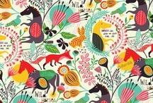 Perfect Patterns / by Thomas Flintham