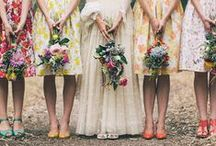 Dream wedding. <3 / by Aly Asbury
