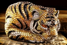 High Jewellery Craftsmanship / by Cartier