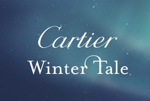 Winter Tale - Gifts selection / by Cartier