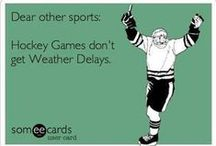 ://: Hockey ://: Sports ://: / Mainly hockey.. And some random other not as awesome sports  / by Amanda Mayo