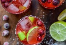 Beverages / by Amanda Mayo