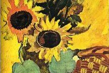 Artist: George Braque / by Art by Wietzie