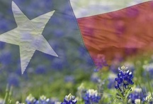 Everything Texas/USA / by Kathy McLeroy Nance