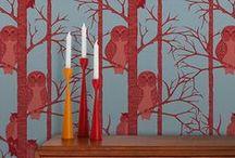 Home Decorating Ideas / by Tiffany Neumann