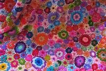 Crochet - Pattern, inspiration / by Spirou Bobine