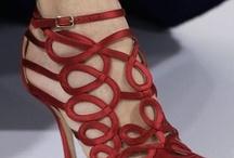 Shoe Fettish / by Jenaya Ware