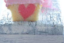 Valentine's/St. Patty's / by Jessica Brzys