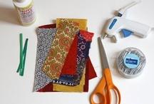 Crafting / by Emily Durbin