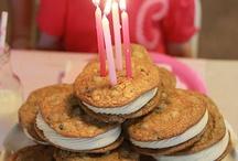 Cookies & Milk Party / by Kathy Robbins-Wise