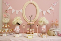 baby shower ideas / by Kelli Peyton