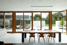 Dine / Dining Rooms / by Catherine Mesina