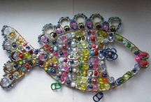 Crafts/Soda Tabs / by Rebecca Vickers