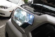 Toyota LED Lights / by iJDMTOY.com Car LED