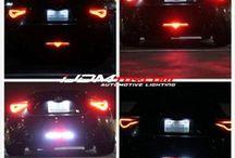 Scion LED Lights / by iJDMTOY.com Car LED