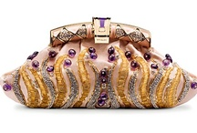 Designer Clutches / by Christine Proudlock