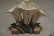 Pottery McCoy,Roseville  / by Christine Proudlock