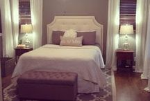Home decor ideas / Small to big decorating ideas! / by Lindsey Evans