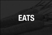| Eats / by Alicia Fairclough