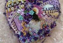 Stitching Ideas / by Susan Kraner