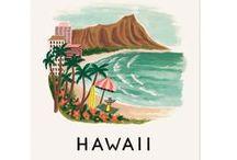 HAWAII / by Jody