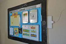 Bulletin Board Ideas / by VillanovaRA