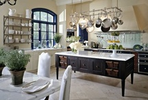 Home Decor - Kitchen / by Stacy Ludden