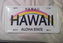 Hawaiian Style / by Diana Fensom Jordan Alana