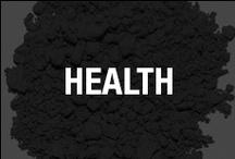 | Health / by Alicia Fairclough