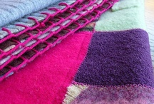 Refashioning fabric / by Susan Kraner