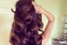 Hair / by Maresca Visone
