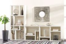 Organize it! / by Dania Furniture