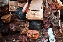In The Bag / by Susan Kraner