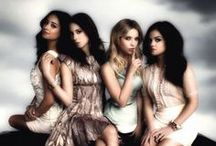 Pretty Little Liars / by Victoria Smith